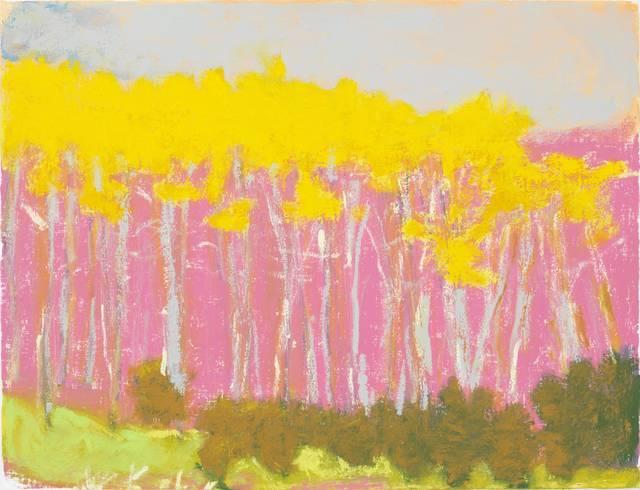 , 'Magenta in Back,' 2014, Adelson Cavalier Galleries