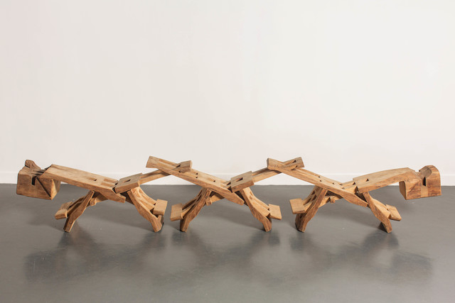, 'Unfolding 《拆・拆》,' 2015, Art Experience Gallery