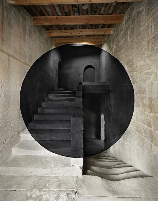, 'Uzès,' 2011, Sous Les Etoiles Gallery