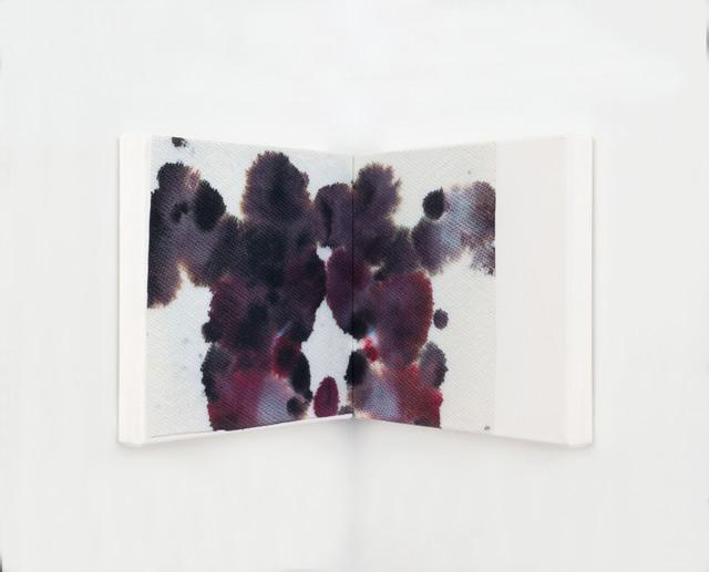 , 'Piezo_Flora_009 (Purple Orchid Diptych),' 2018, Ed. Varie
