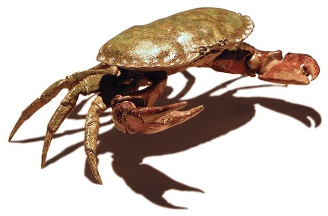 , 'Crab,' 2012, Barbara Frigerio Contemporary