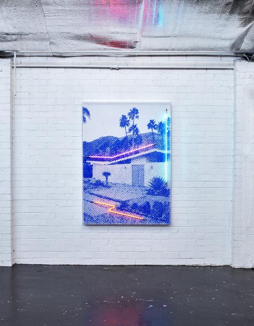 , 'Mountain Vista,' 2019, Axiom Contemporary