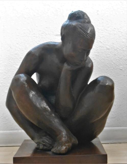 , 'Desnudo De Victoria,' 1963, Stern Fine Art