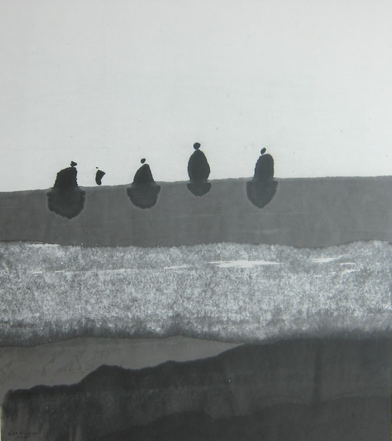 , 'L'Errance,' 2010, Ipreciation
