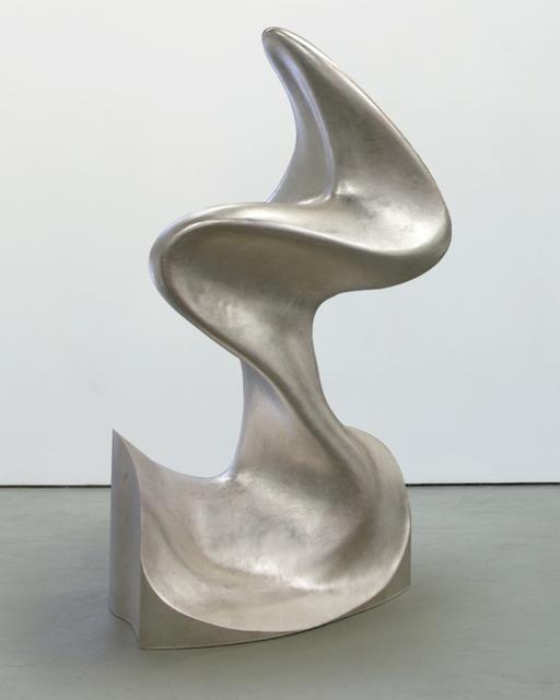 Jon Rafman, 'New Age Demanded (Waverider Silver)', 2015, Galerie Antoine Ertaskiran