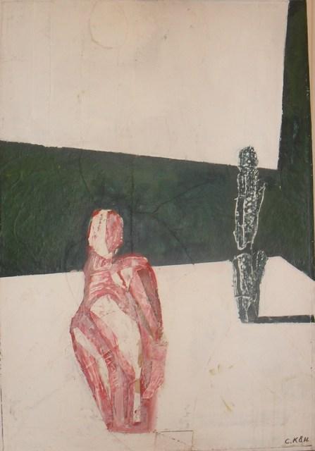 Carl Kohler, 'On Stage', ca. 1995, Carl Kohler Estate