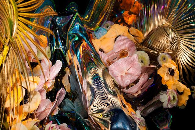, 'Liquid Mirrors in Rainbows 2,' , ArtStar