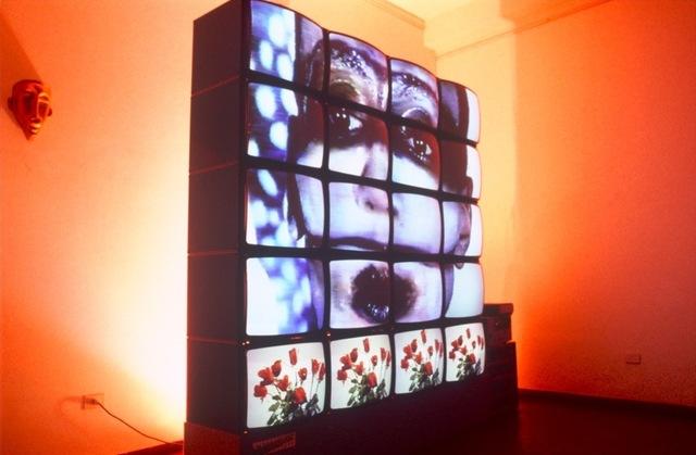 Theo Eshetu, 'Till Death Us Do Part', 1982-1987, Tiwani Contemporary