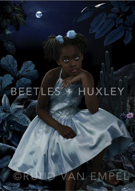 , 'Moon #7,' 2008, Huxley-Parlour