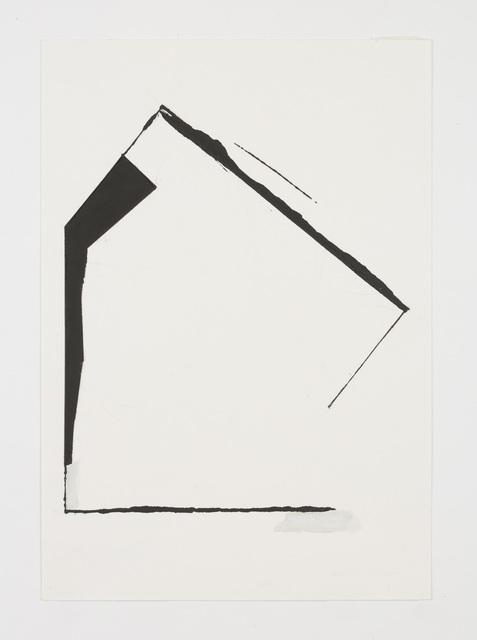 , '13-05,' 2013, Maus Contemporary