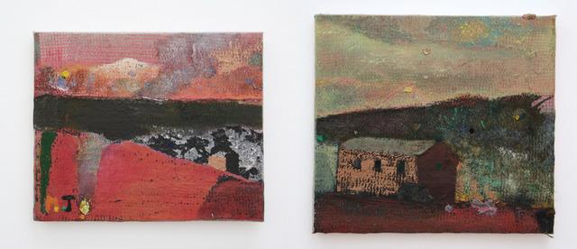 , 'HorizonHouse 2012-2013,' 2012-2013, Kerlin Gallery