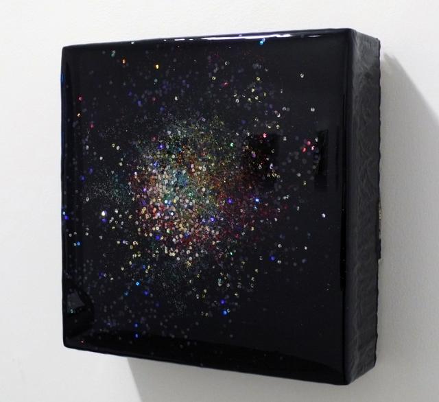 , 'Solaris XIV,' 2017, Bruno David Gallery & Bruno David Projects