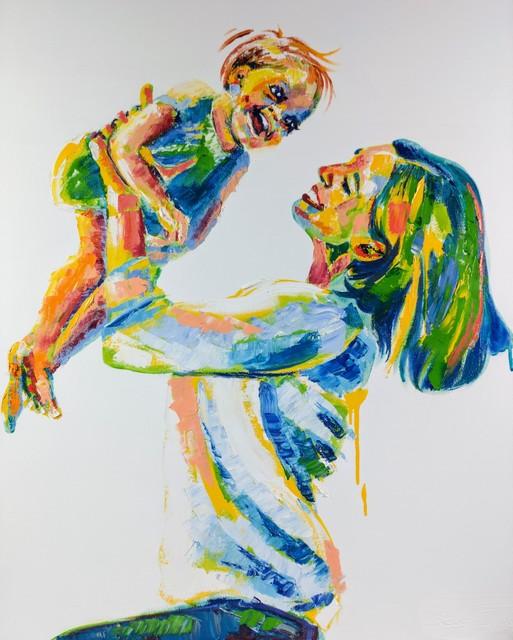 , 'No. 55,' 2019, Castelli Art Space
