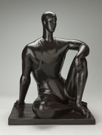 Chana Orloff, 'Athlète', 1927, Pucker Gallery
