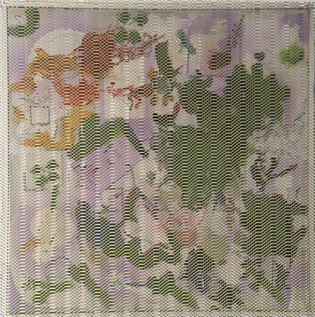 , 'Flower Painting,' , JGM Gallery