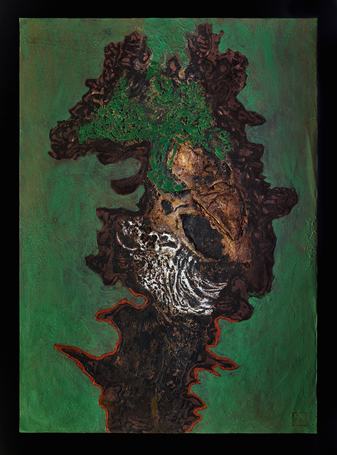 , 'Sem Título,' ca. 1970, Marcia Barrozo do Amaral