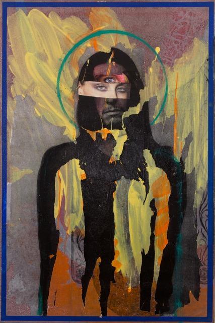, 'Divine Prophet,' 2012, El Museo del Barrio