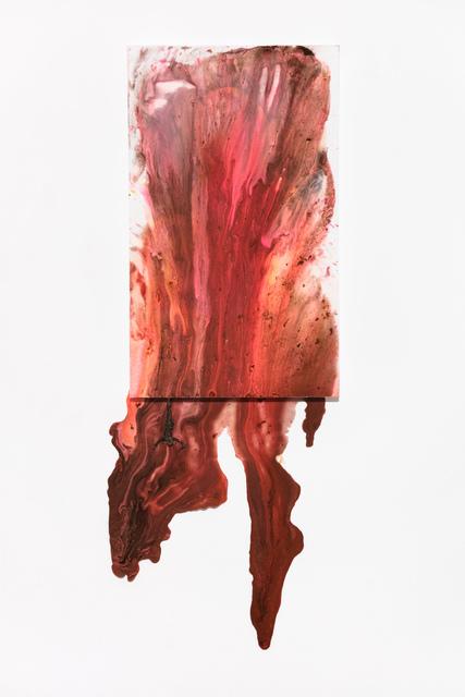 , 'Restless Republic: Spill,' 2017, Stevenson