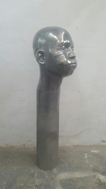 , 'Drain Pipe,' 2018, 3 Punts Galeria