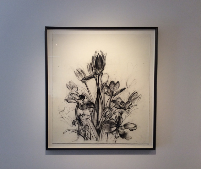 , 'untitled (Flowers),' 1980, Albert Merola Gallery