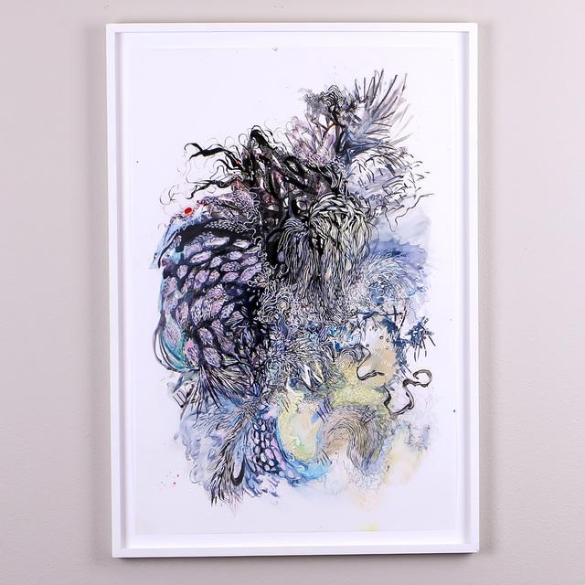 Paolo Ochoa, 'Second Nature 1', 2012, Les Arts