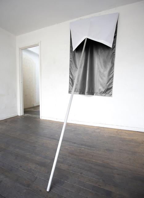 , 'Bandera,' 2014, Instituto de Visión