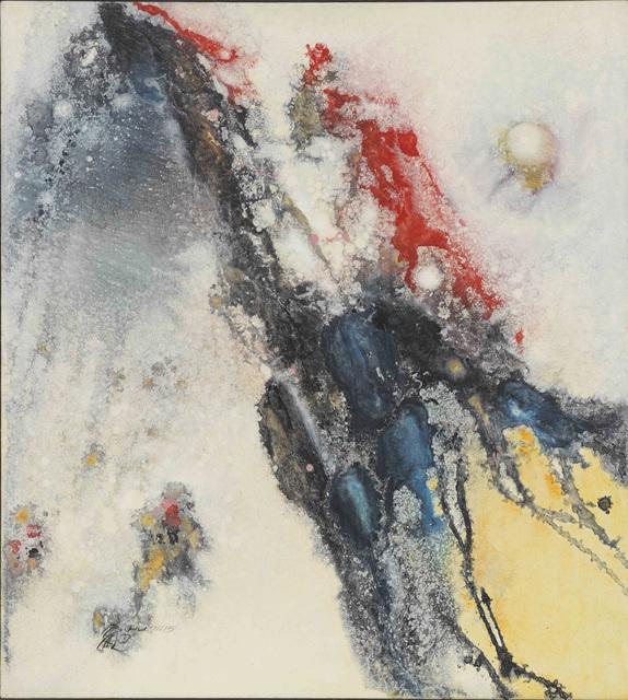 , 'Painting7415,' 1974, Galerie du Monde