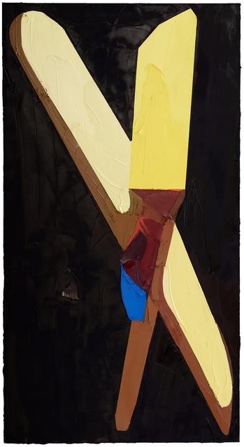 , 'Aero,' 2015, Leo Gallery