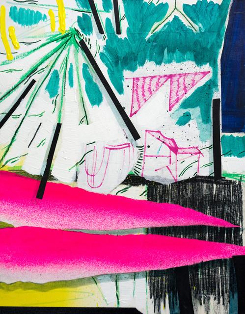 Tyler Scheidt, 'Sea', 2016, Uprise Art