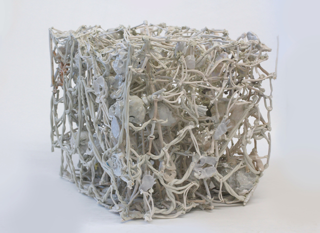 , 'Cube #2,' 2015, Mark Moore Fine Art