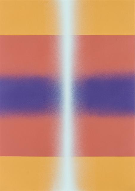 Raymond Jonson, 'Polymer No. 19-1994', 1994, Larsen Gallery