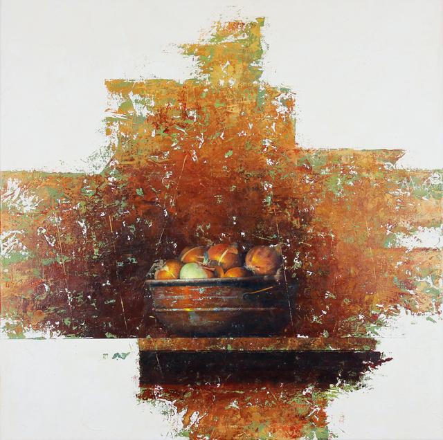 Allan Madsen, 'Bowl Of Onions', 2019, Gormleys Fine Art