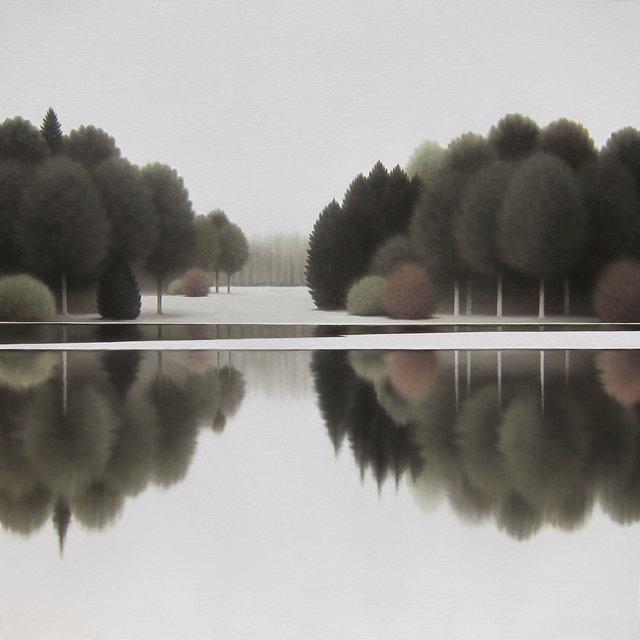, 'Reflected secrets,' , GALERIA JORDI BARNADAS