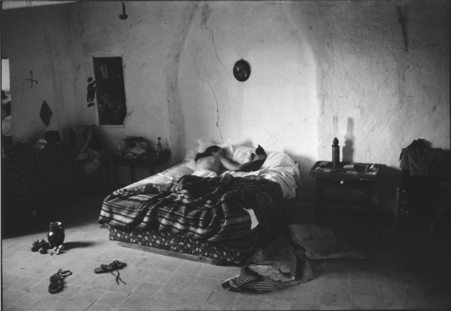 Willy Ronis, 'Gordes', 1955, Argentic