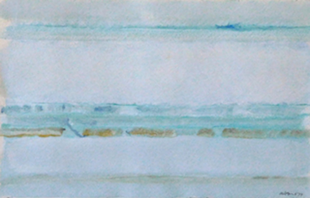 , 'St. Regis Series #4,' 1974, Atrium Gallery