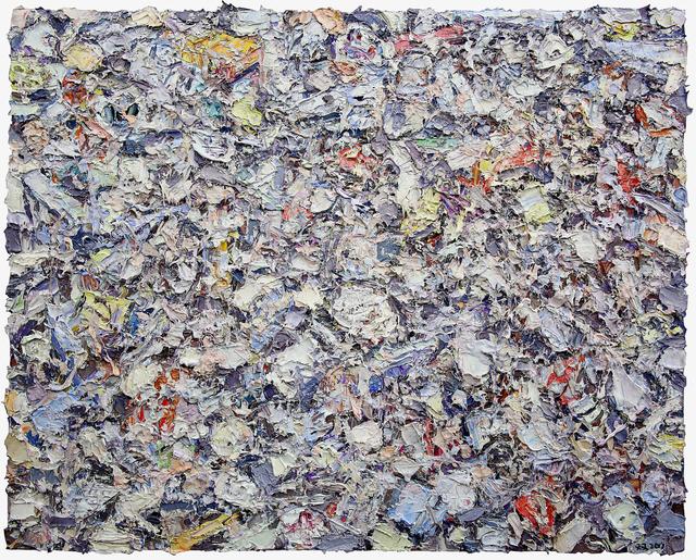 , 'Ruins No.07,' 2017, E-Moderne Gallerie