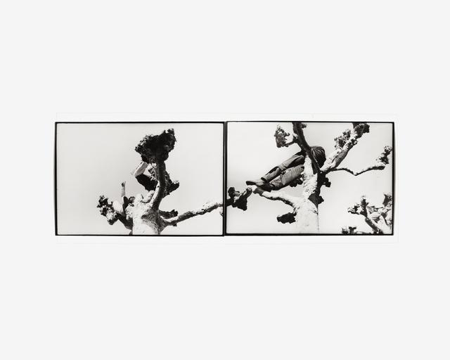 Kate Joyce, 'Up in Arms II', 2003, Rick Wester Fine Art