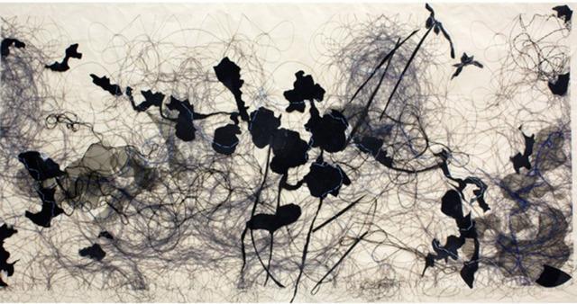 , 'Interior/Exterior,' 2009, Rosenbaum Contemporary