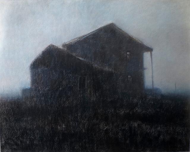 """, '""""Old Men"""" / """"İhtiyarlar"""",' 2010, Galeri 77"""