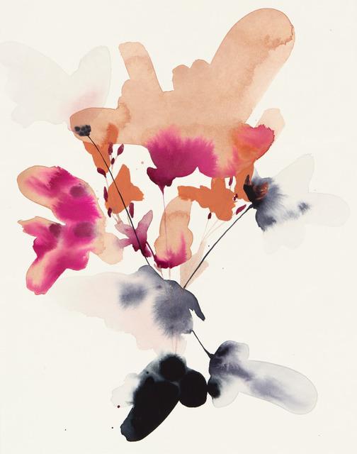, 'Wildflower Study Spring 2,' 2018, Wally Workman Gallery