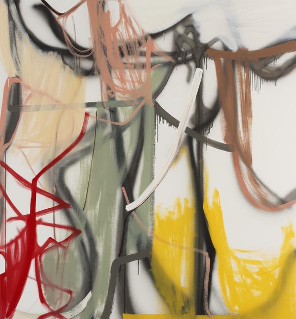 , 'Hanging Garden,' 2016, PIFO Gallery