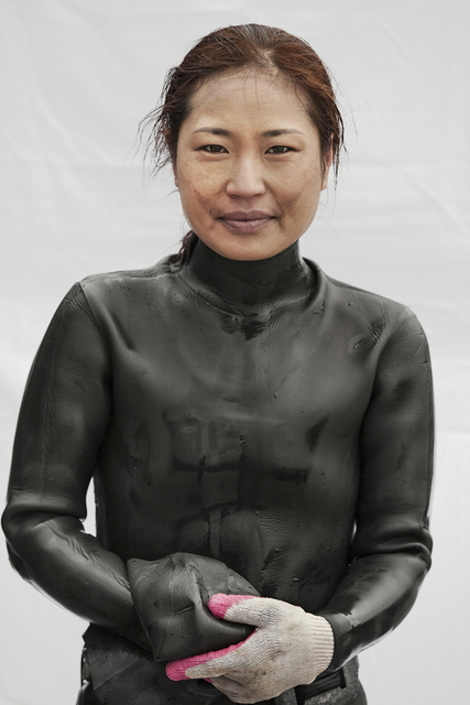, 'Kim Jaeyun,' 2012, Korean Cultural Service NY