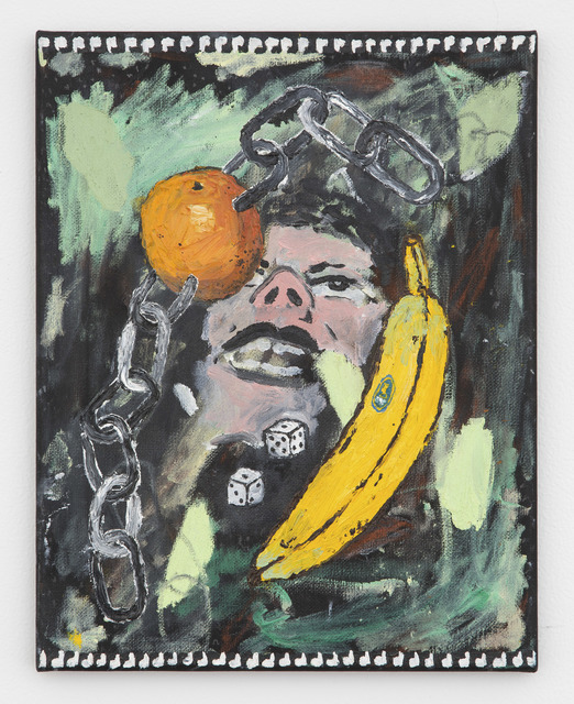 Michael Clifford, 'Fruits of Labor for a Sunday Painter', 2015, Nina Johnson