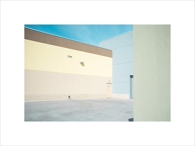 , 'West Phoenix,' 2016, Tempe Digital