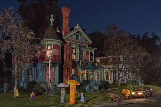 Ryan Schude, 'Halloween...', 2014, bG Gallery