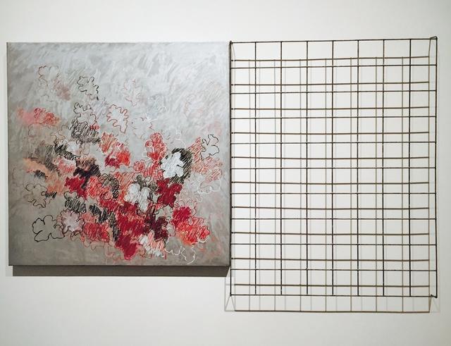 , 'Post Oak Series III,' 2016, William Campbell Contemporary Art, Inc.