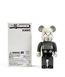 Bearbrick 400% (Grey)