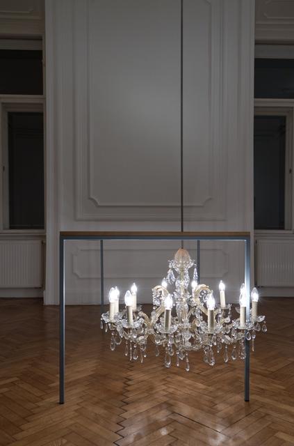 , 'Salon, Wien 2011,' 2012, Christine König Galerie