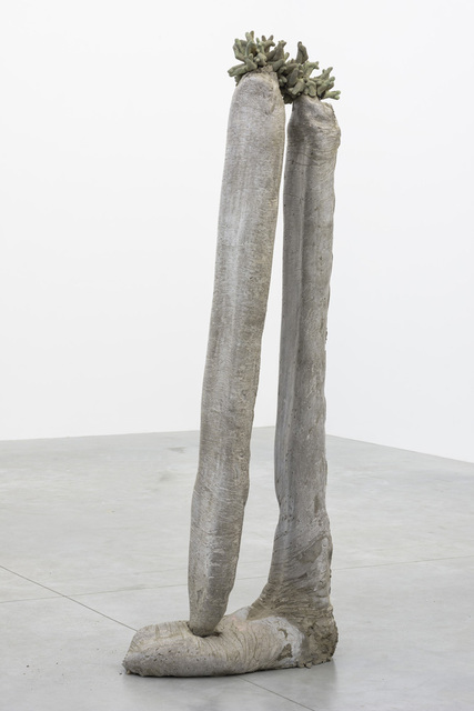 , 'Analogue Series (fuck sake),' 2017, Zeno X Gallery