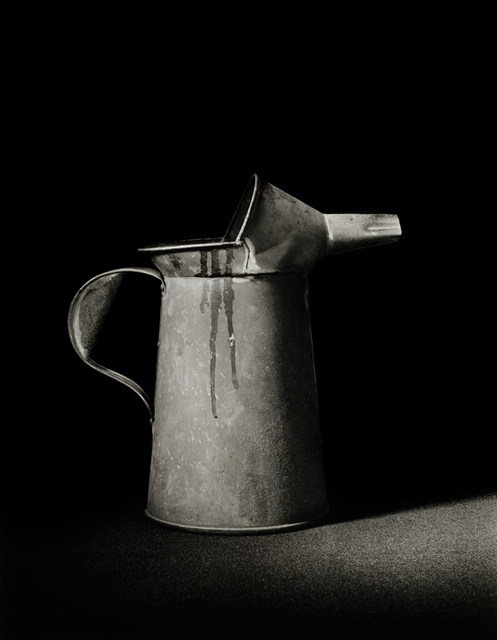 , 'Oilcan With Drips,' 2004, Gallery 270